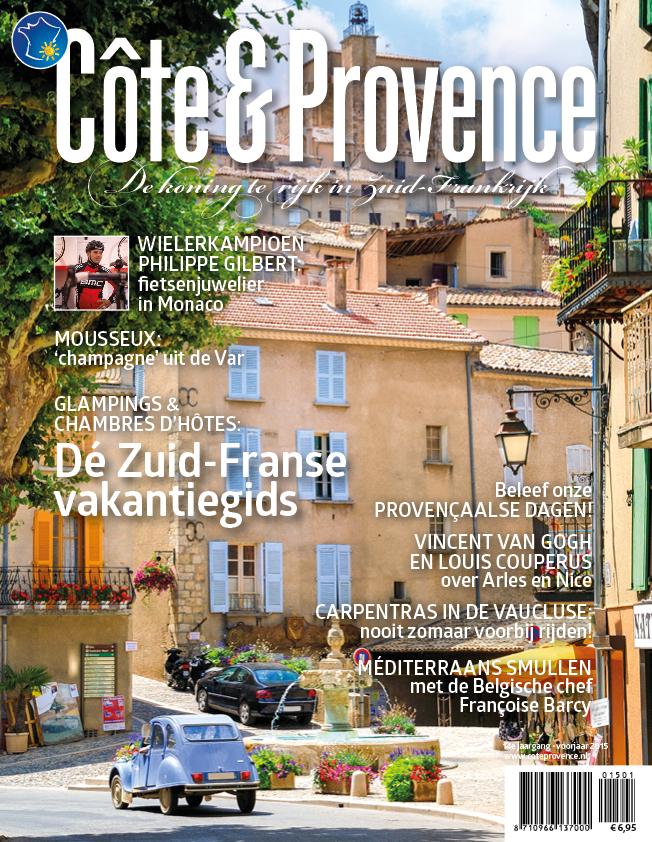 Cote en Provence