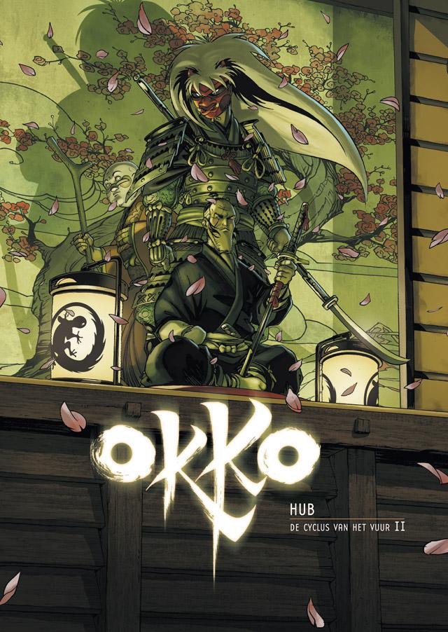 Okko 8