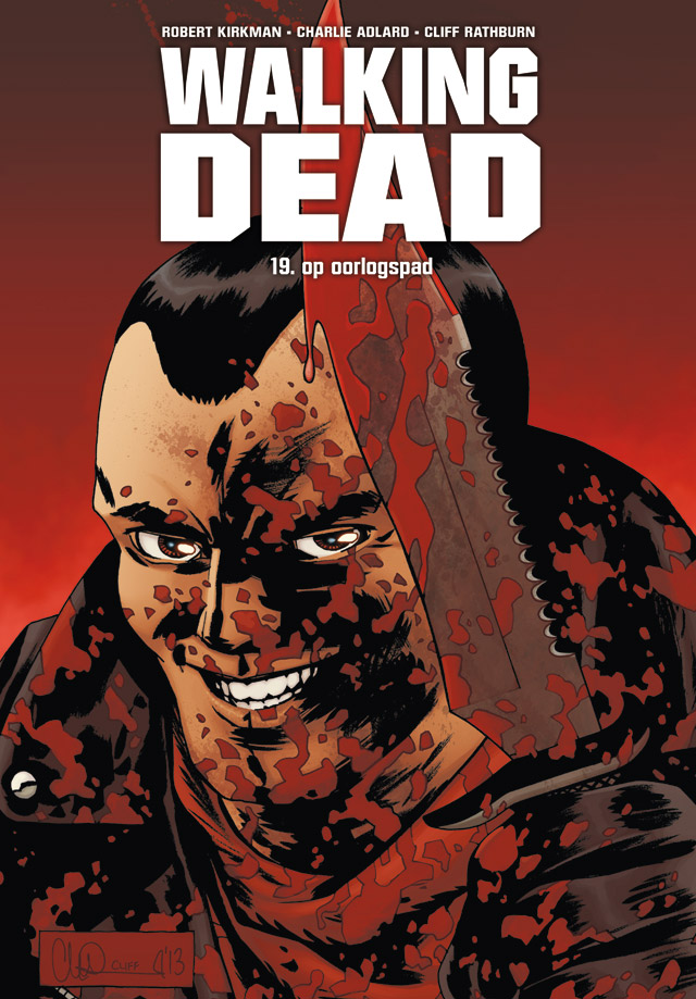Walking Dead 19